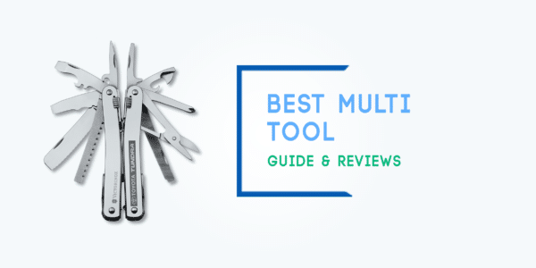 Best Multi Tool Reviews 2019 Detailed Buying Guide